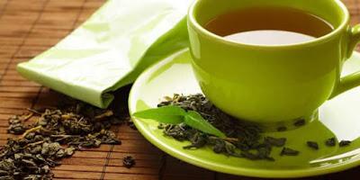 Cómo ayuda el Té verde a adelgazar y a nuestra salud