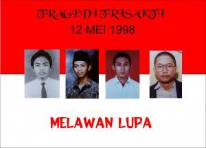 kasus pelanggaran HAM Berat  yang pernah terjadi di indonesia Terbaru