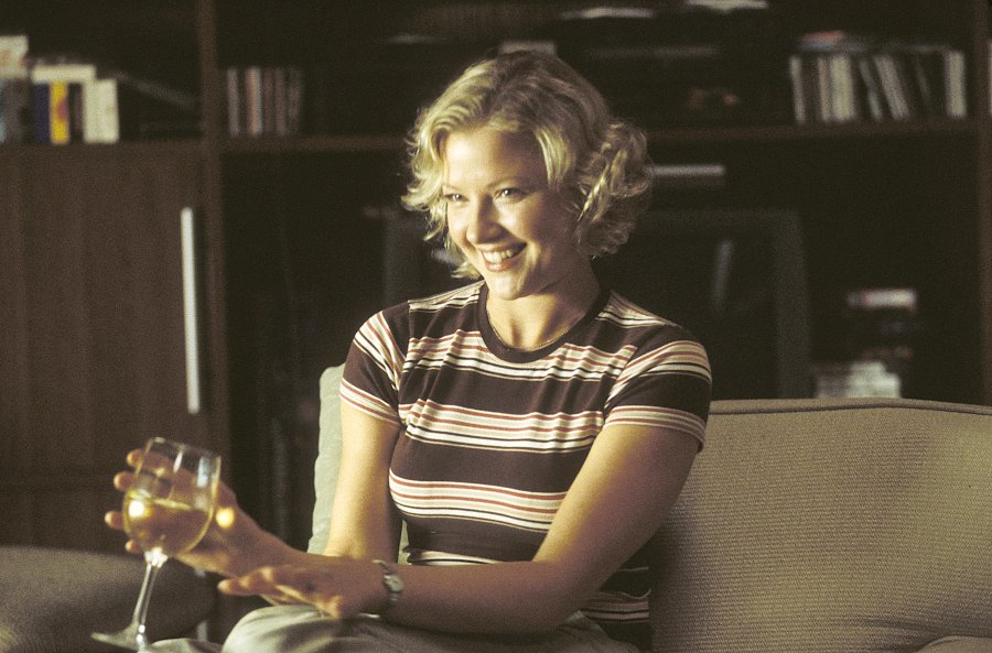 Celebrities Movies and Games Gretchen Mol Movies  Photo