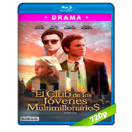 El club de los jóvenes multimillonarios (2018) BRRip 720p Audio Dual Latino-Ingles