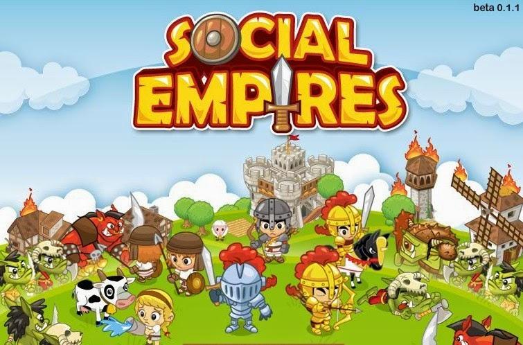 ss Yeni Social Empires Cash ve Ejderha Hilesi Videolu Anlatım