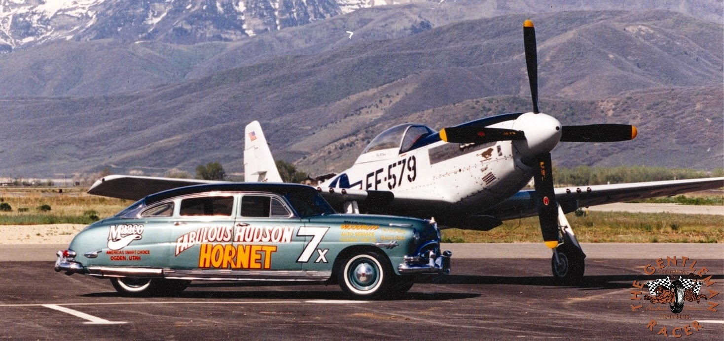 Land Speed Record >> The Fabulous Hudson Hornet