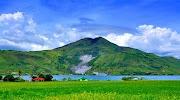 Paket Tur Medan Danau Toba 4hari 3malam