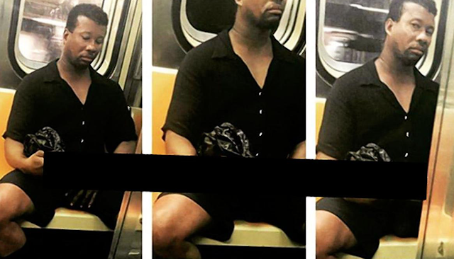 How NYC is dealing with the growing number of serial subway perverts