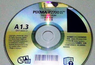 Driver Printer Canon Pixma iP 2770