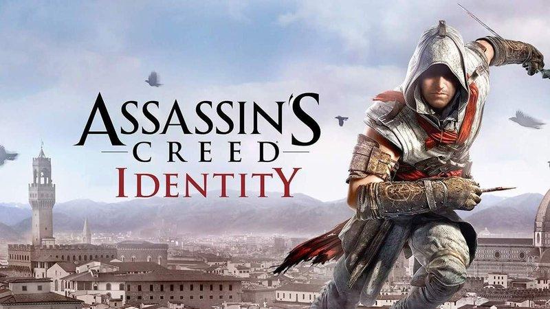 تحميل لعبة assassin's creed identity للاندرويد apk+data