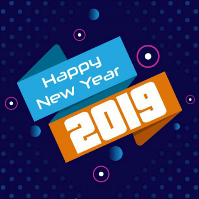 happy new year 2019 Shayari images