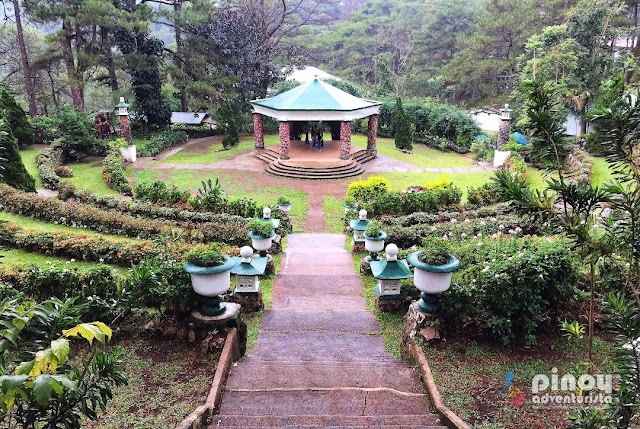 Top Things to do in Baguio