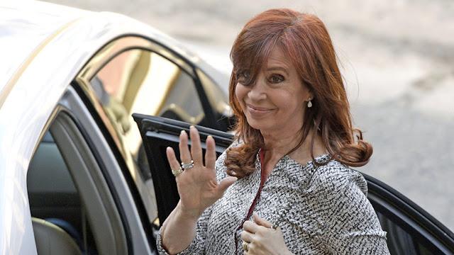 Autorizan a Cristina Kirchner a viajar el sábado a La Habana para visitar a su hija enferma