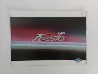 Ford New Fiesta- www.djejakmasa.blogspot.com