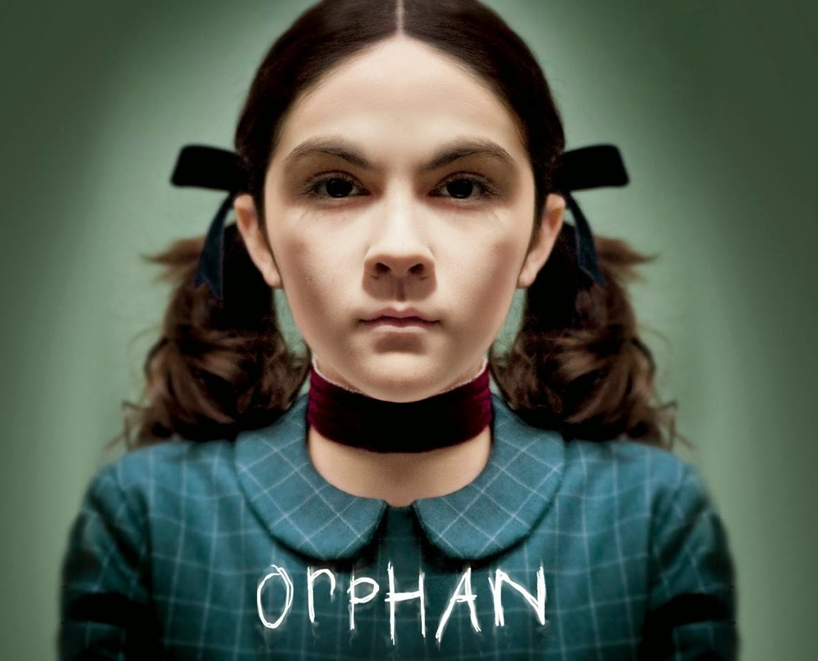 orphan 2009 Movie Review