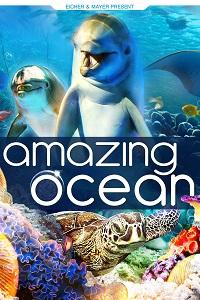 Watch Amazing Ocean 3D Online Free in HD