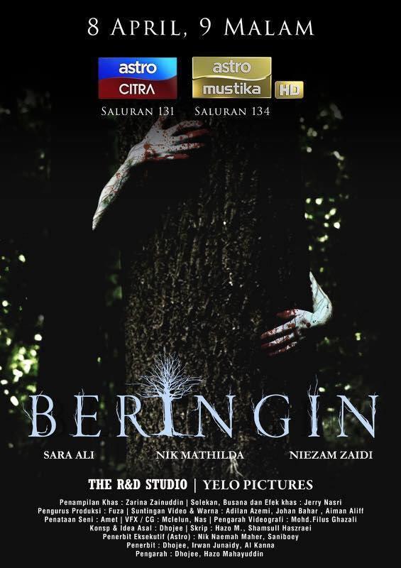 Telemovie Beringin