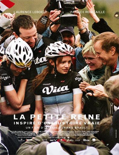 Ver La petite reine (2014) Online