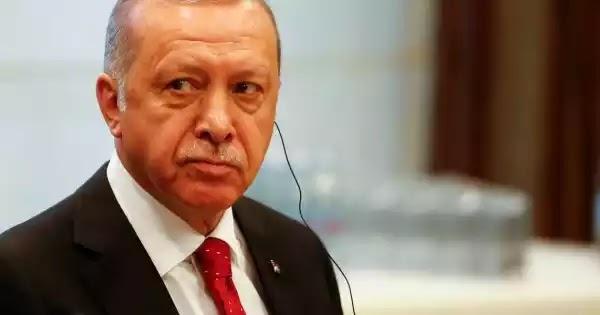 Ερντογάν: «Έλληνες μην πυροβολείτε πρόσφυγες - Μπορεί να χρειαστείτε κι εσείς έλεος μια μέρα»