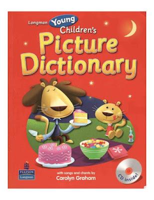أجمل كتاب لتنمية ثروة طفلك اللغوية في اللغة الانجليزية - كتاب مصور وسهل