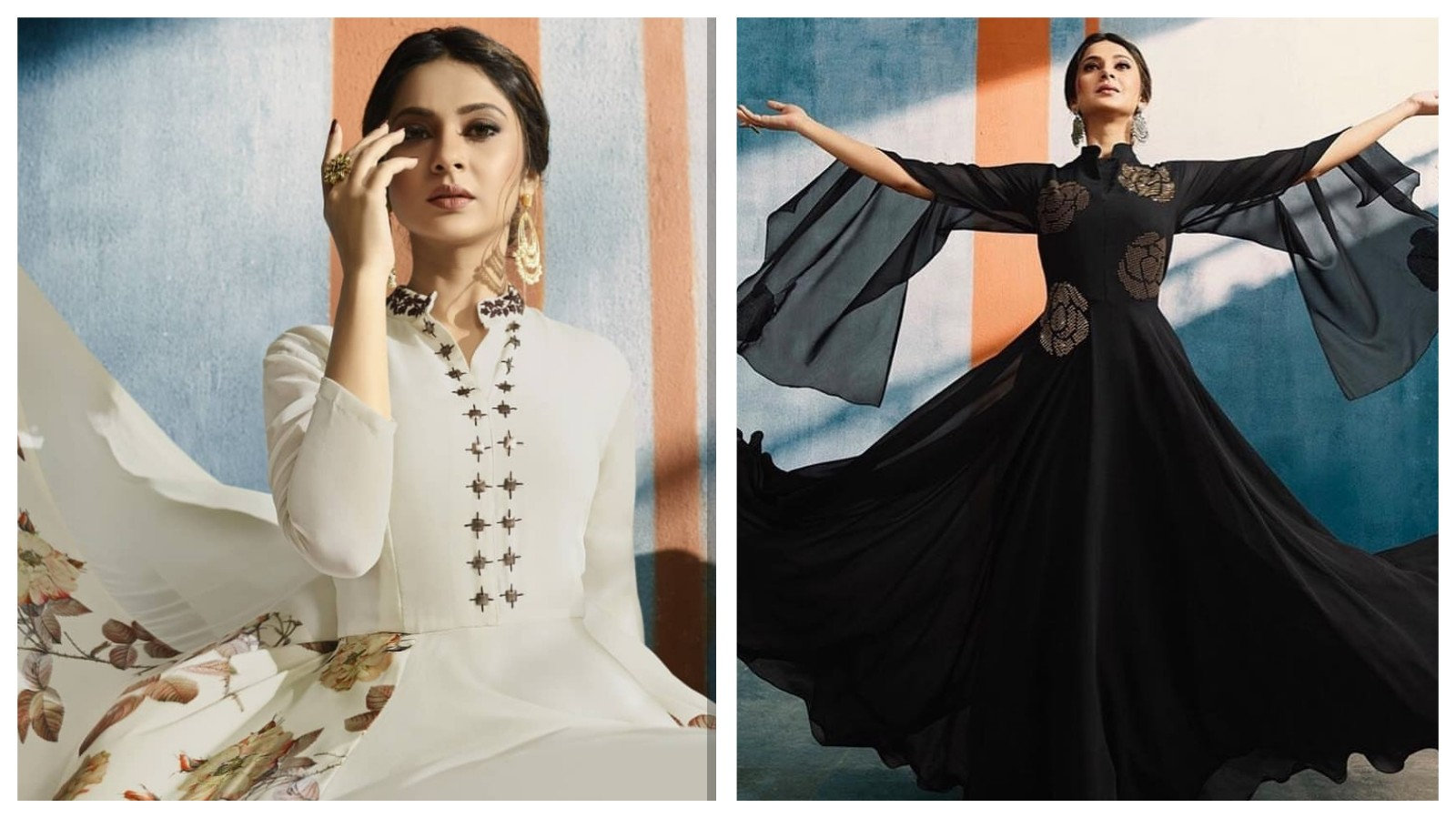 Adah newbie sharma style quotient fashion forecasting to wear in spring in 2019
