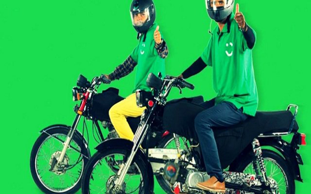Careem's New Bike-Hailing Service is Its Cheapest Option