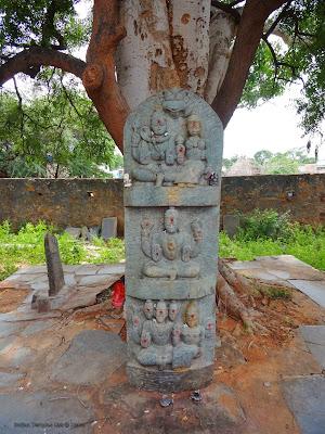 Mundlapadu Sri Bhavani Shankara Swamy Temple
