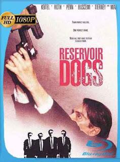 Perros De Reserva (1992) HD [1080p] Latino [Mega] dizonHD