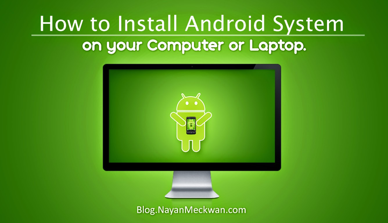 How to Install Android 5.0 Lollipop on PC without BlueStacks