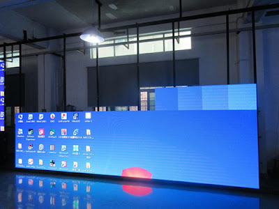 Địa chỉ cung cấp màn hình led p5 indoor tại Bắc Ninh