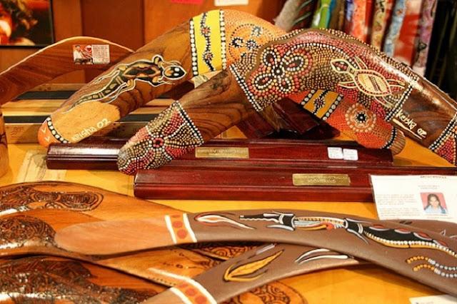 Những món quà ý nghĩa nên mua sau khi đi du lịch Úc