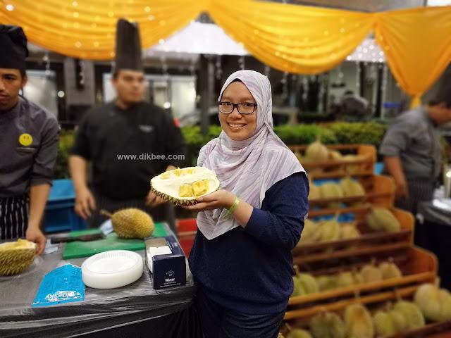 Buffet Ramadhan 2018 - The Westin Hotel KL