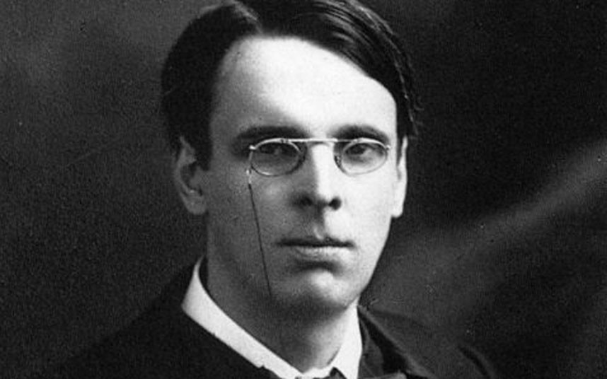 Image result for W. B. Yeats blogspot.com