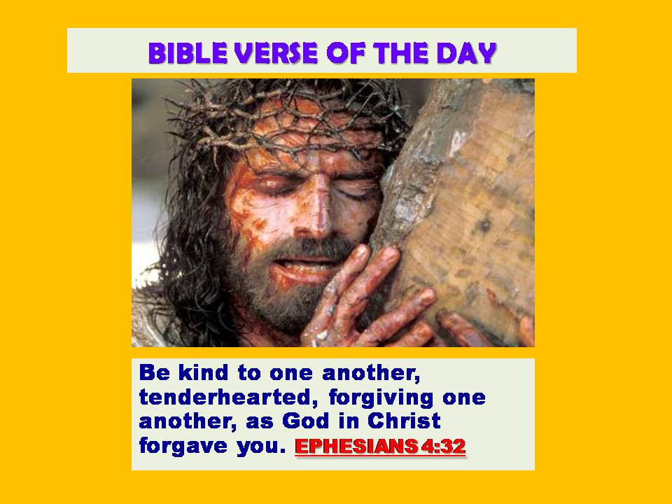 Jesus Quotes About Love And Forgiveness