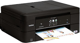 Brother MFC-J885DW Printer Driver Download - Windows, Mac, Linux