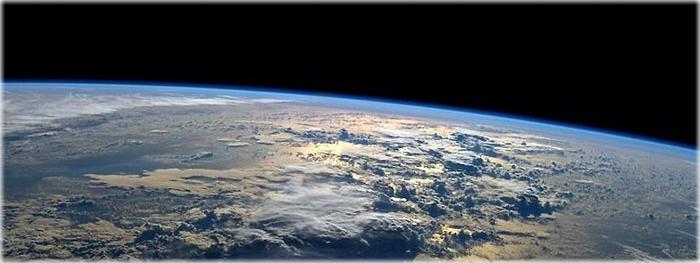 alguma forma de vida poderia existir no espaço?