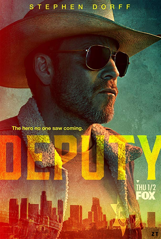 Deputy – Saison 1 [Streaming] [Telecharger]