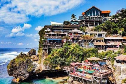 Pantai Blue Point Bali, Pantai yang Cocok untuk Menikmati Wisata dengan Keluarga
