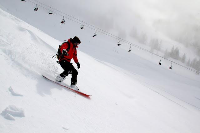 Estaciones de esquí de los Pirineos