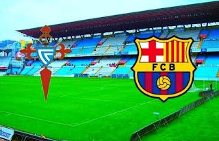Сельта – Барселона смотреть онлайн бесплатно 4 мая 2019 прямая трансляция в 21:45 МСК.