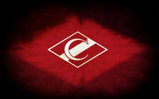 Spartak Moscow Logo Wallpaper