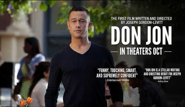Don Jon - Joseph Gordon-Levitt
