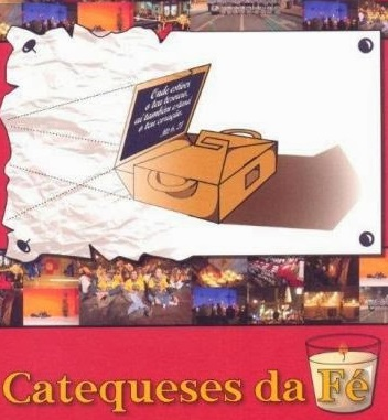 CATEQUESES DA FÉ - 6ª Catecismo