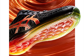 ASICS Brings Together Tech and Design the all-new GEL-QUANTUM INFINITY Shoe