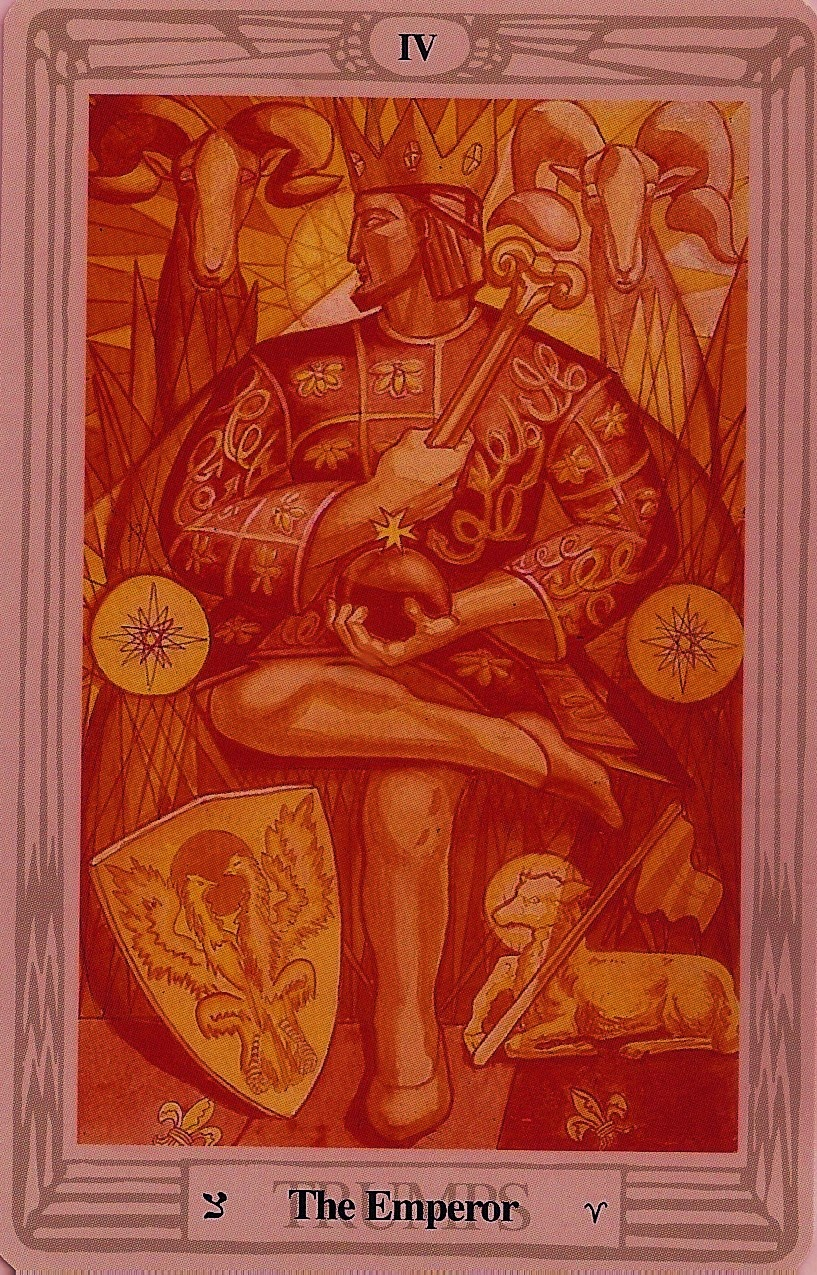 More Tarot Tuesday The Occult Detective The High: Tarot And More: 7) ARCHETYPES IN THE TAROT
