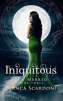 Iniquitous: A Dark Paranormal Romance