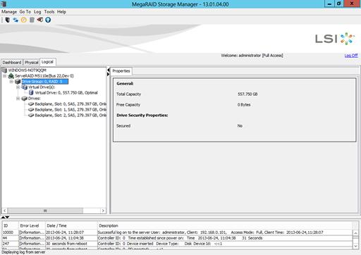 Ibm server 2012 r2 server build from serverguide disk youtube.