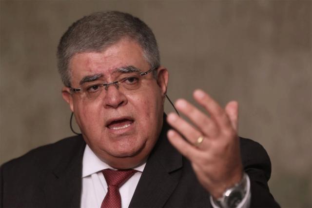 senador Romero Jucá (RR)