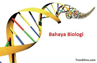 Bahaya Perkembangan Ilmu Biologi Bagi Kehidupan Manusia