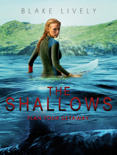 Sinopsis Film Perjuangan The Shallows