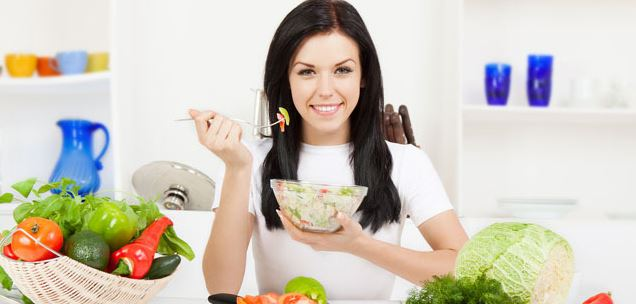 Terbukti ! 10 Jenis Makanan Ini Efektif Mencegah Penggumpalan Darah