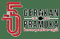 Logo Hari Pramuka 14 Agustus