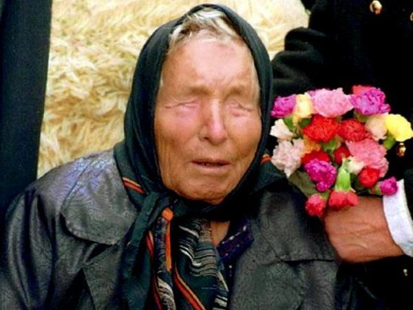 Lời tiên tri đáng sợ của bà Vanga về IS từ nhiều thập kỷ trước