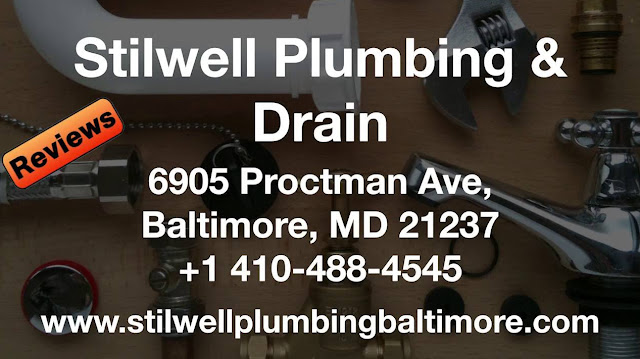 24 Hour Affordable Emergency Plumber Baltimore Services